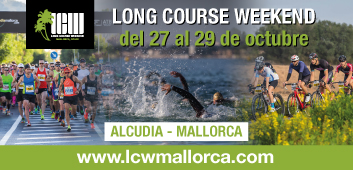 Long Course Weekend Mallorca