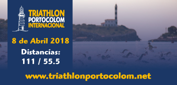 Triathlon Portocolom 2018