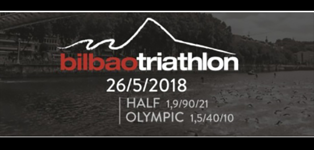 Bilbao Triathlon 2018