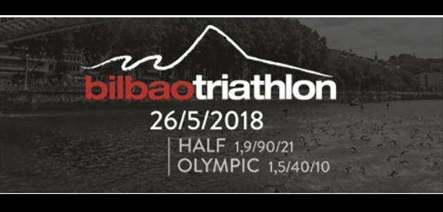 Bilbao Triathlon 2018