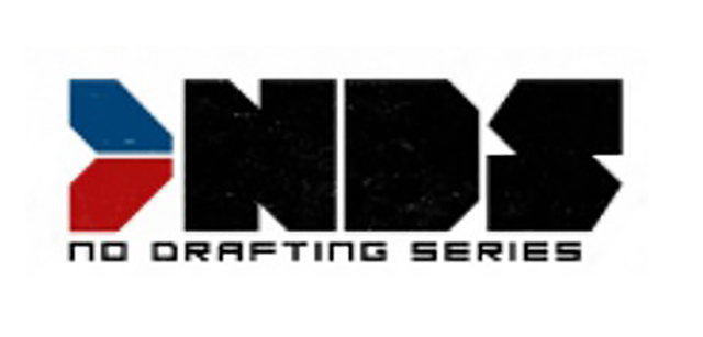 No Drafting Series 2018