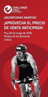 Challenge Lisboa 2018