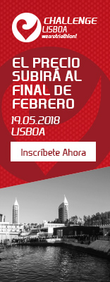Challenge Lisboa 2018