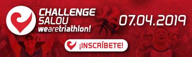 Challenge Salou 2019