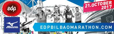 Bilbao Nigth Marathon 2018