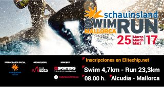 Schauinsland Swimrun Mallorca 2017
