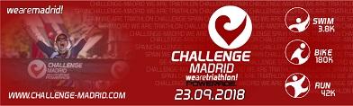 Challenge Madrid 2018