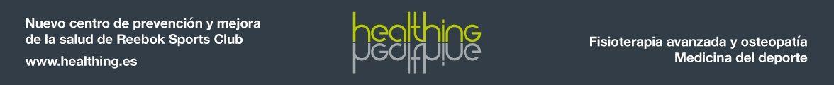 Centro Médico Healthing