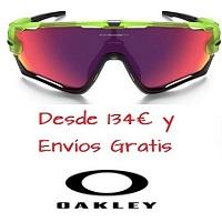Banner Oakley Triatlonnoticias