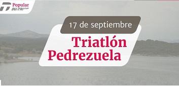 Triatlón Villa de Madrid