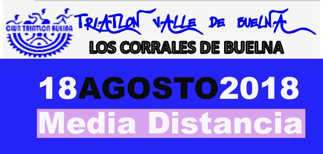 Triatlón Valle Buelna 2018