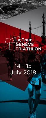 Triathlon Genf