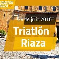 Triatlon Riaza