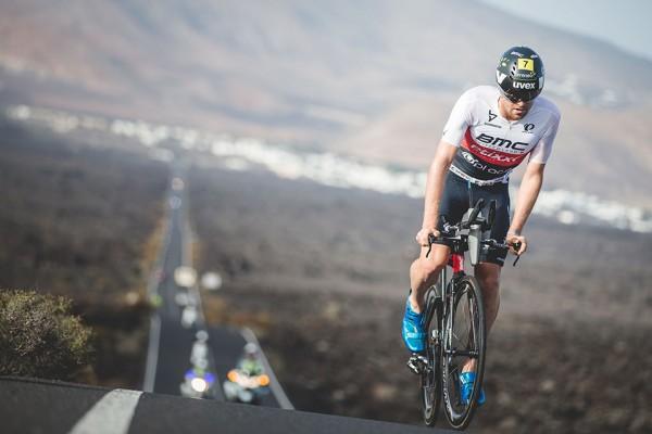 Sector ciclista ironman lanzarote
