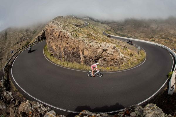 Sectori ciclista ironman lanzarote
