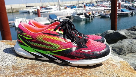 SKECHERS GO MEB SPEED 3