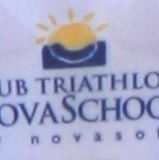 Club triatlón colegio Añoreta-Novaschool