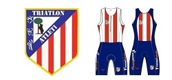 Club triatlón Atleti