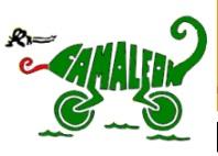 Triatlón Camaleón
