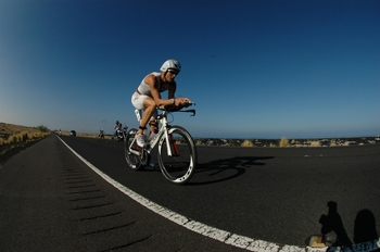 M Dirk Bockel In Kona 2009