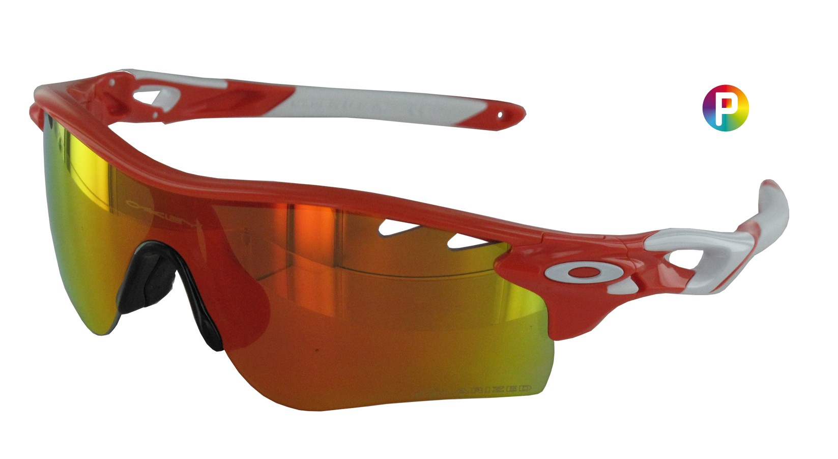 OAKLEY RADARLOCK PATH VENTED OO9181 08 3 2