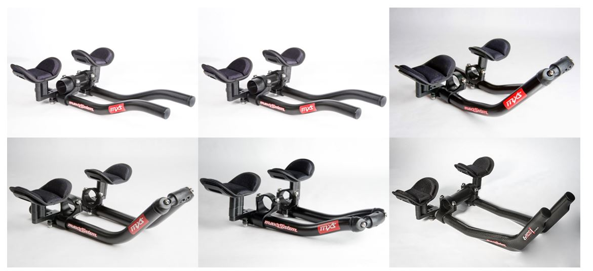 Acoples Max´s System para Specialized
