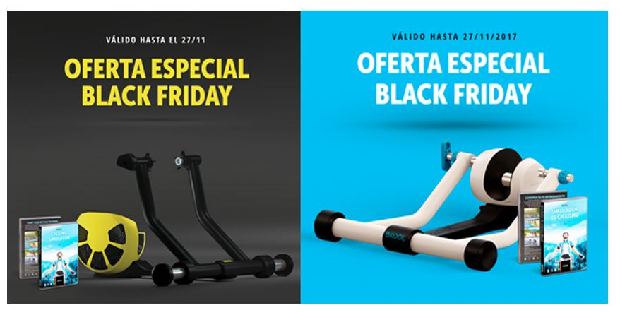 Black Friday Bkool
