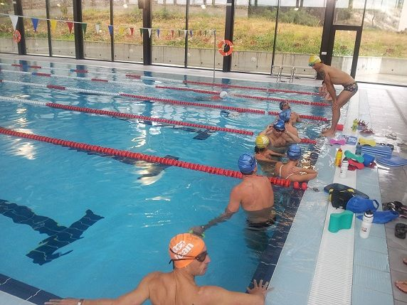 ICAN Training Camps