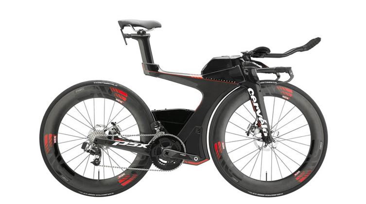 P5 Cervelo Hed