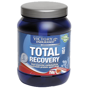 Total Recovery de Victory Endurance