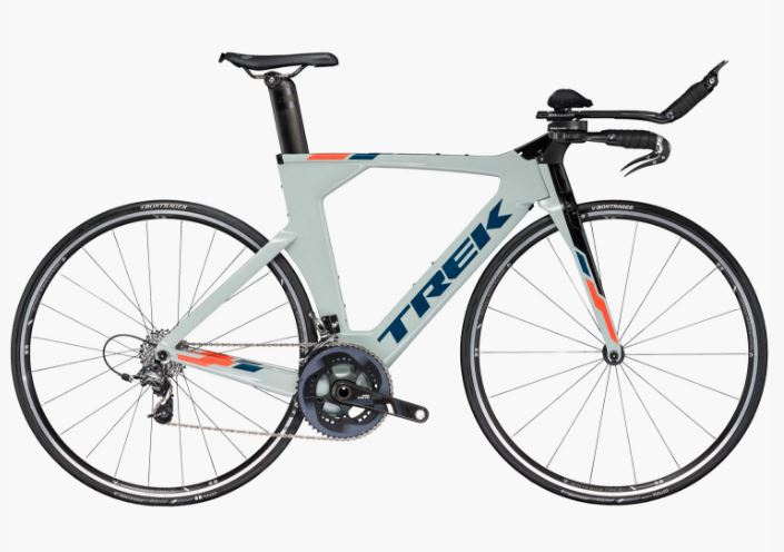 Trek Speed Concept Triatlon 2016