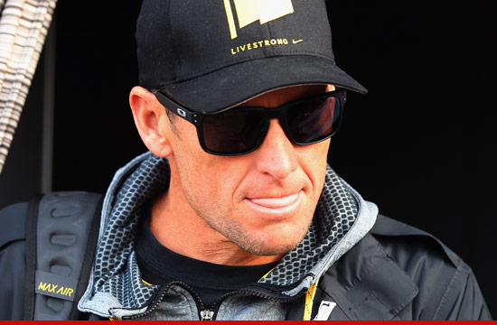 0613 Lance Armstrong Getty 1
