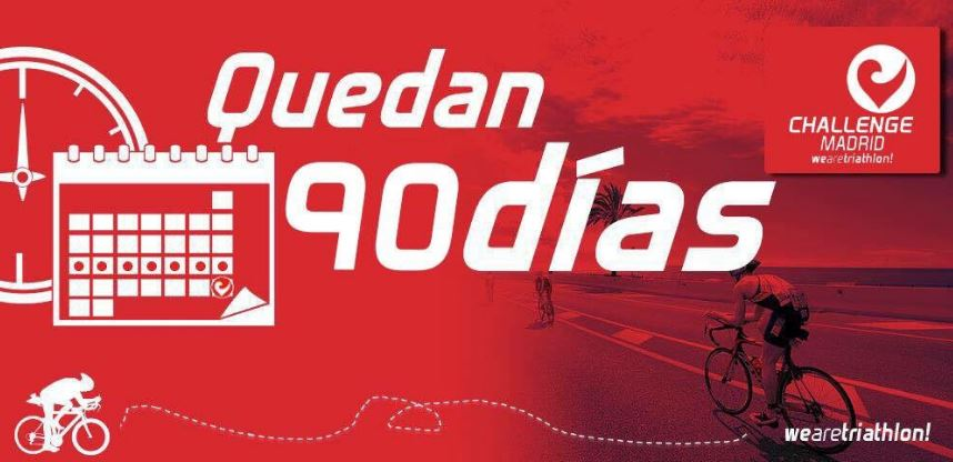 90diaschallenge Madrid