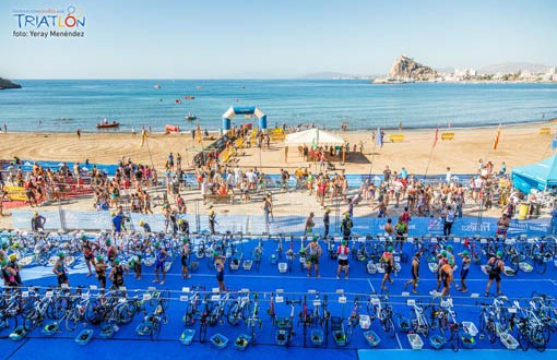 Triatlon Aguilas