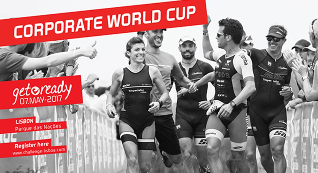 Coporate World Cup Challenge Lisboa