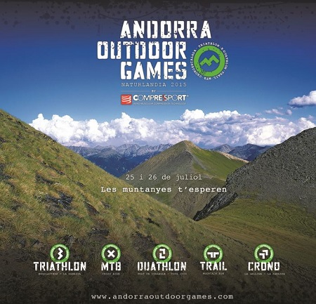 Andorra Outdorr Games