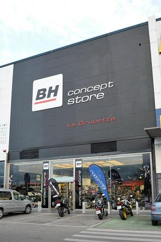 Bh Concept Store