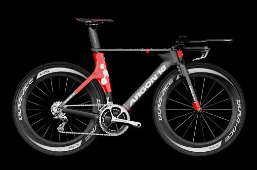 Argon18  E118 Next 2015