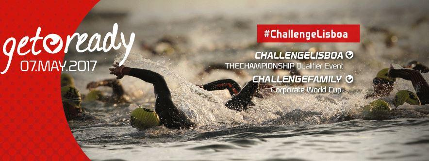 Cartel Challenge Lisboa 2017