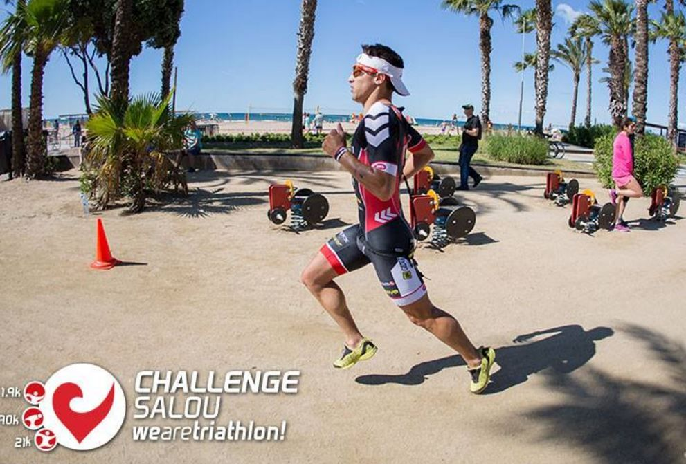 Challenge Salou Carrera Pie