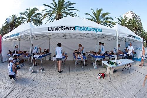 David Serra Stand