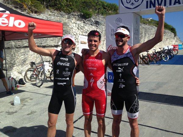 Gomez Noya Islan Triathlon