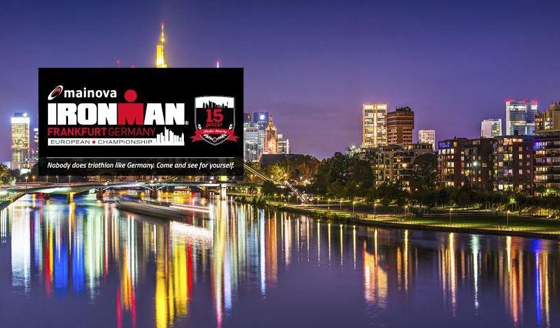 Ironman Frankfurt 2016