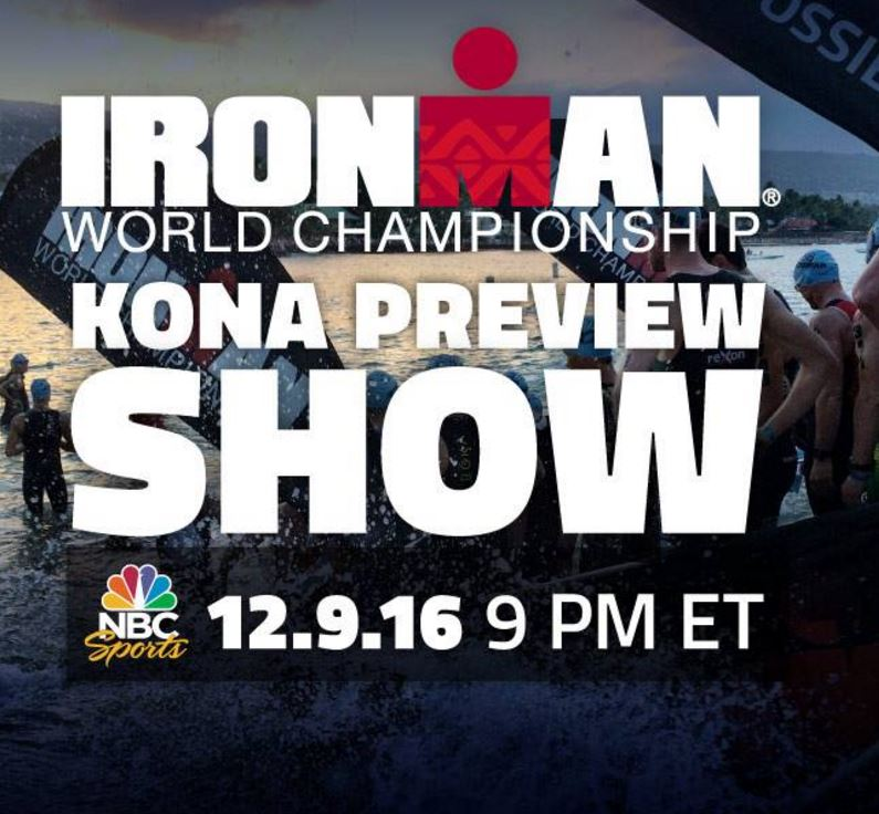 Ironman Show Preview Nbc 2016