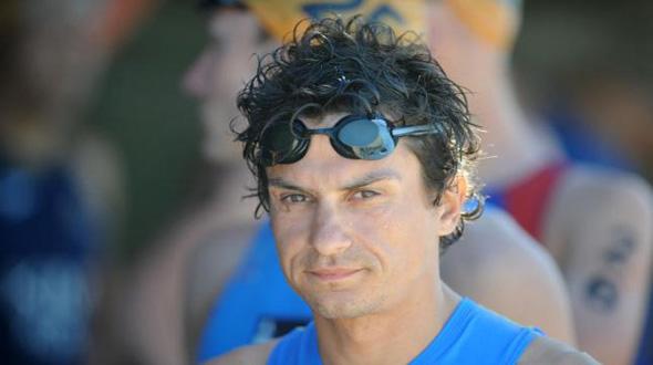 Raña participará en el Ironman 70.3 de Lanzarote