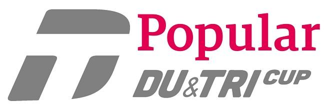 Logo Circuito Popular Dutri Cup 2017