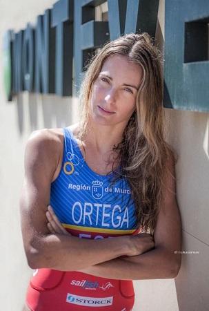 Maria Ortega de Miguel