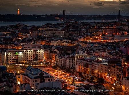 Triatlón Lisboa