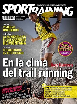 revista Sportraining