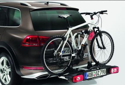 Transporte Bici Coche